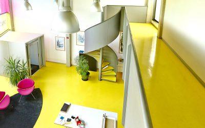 Unser Grafikbüro in Köln