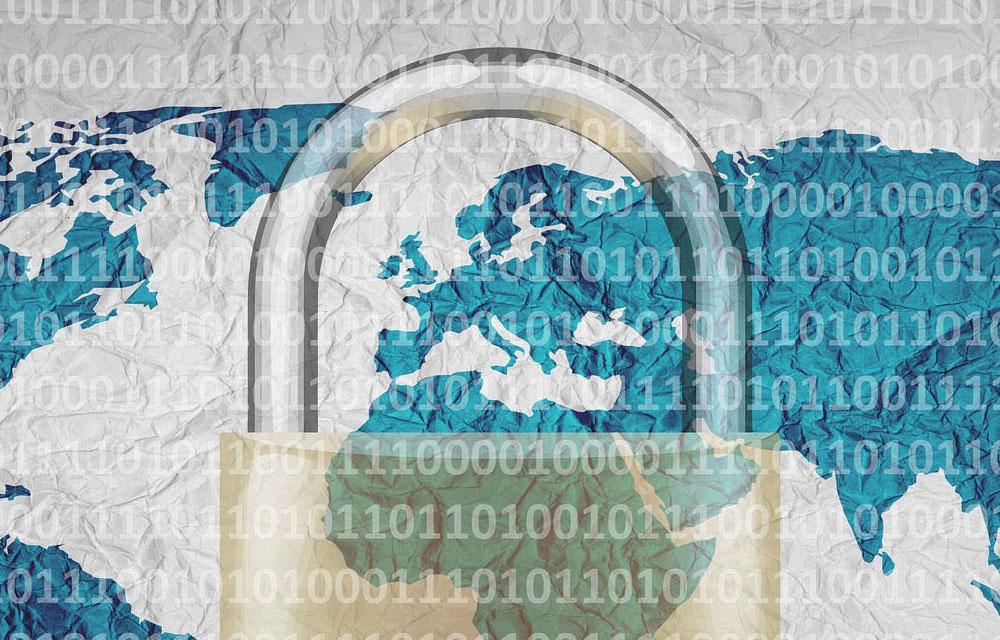 Sicherheit und Datenschutz